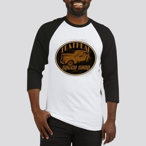 1940 Ford Deluxe Coupe Flathe Baseball Jersey