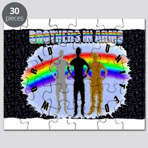 brothers arms Puzzle