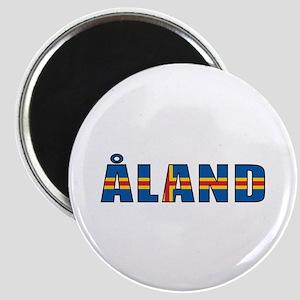 Åland Magnet