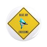 Blue Jay Crossing Sign 3.5