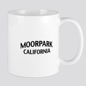 Moorpark California Mug