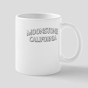 Moonstone California Mug