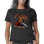 spartan2 Women's Classic T-Shirt