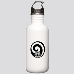 AT THE CREST Water Bottle