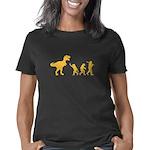 Evolution Women's Classic T-Shirt