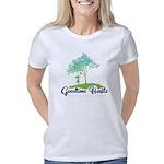 Goodtime Hustle Tree Logo Women's Classic T-Shirt