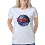 Earth Toast? Women's Classic T-Shirt