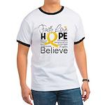 Faith Hope Neuroblastoma Ringer T
