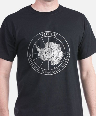 Thule Antarctic Research T-Shirt
