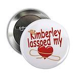 Kimberley Lassoed My Heart 2.25