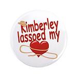 Kimberley Lassoed My Heart 3.5