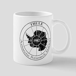Thule Antarctic Research Mug