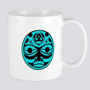 A NEW SPIRIT Mugs