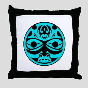 A NEW SPIRIT Throw Pillow