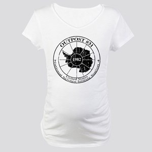 Outpost 31 Maternity T-Shirt
