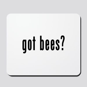 GOT BEES Mousepad