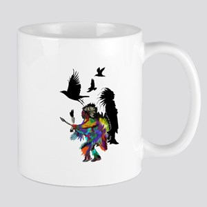 NATURAL TRIBUTE Mugs