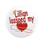 Lillian Lassoed My Heart 3.5