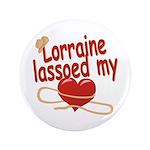 Lorraine Lassoed My Heart 3.5