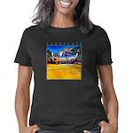 Beached Women's Classic T-Shirt
