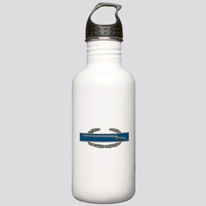 CIB Stainless Water Bottle 1.0L