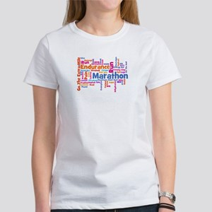 Runner Jargon Women's T-Shirt