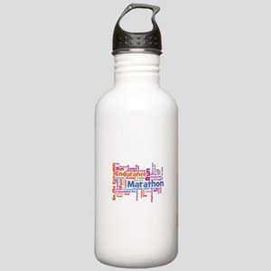 Runner Jargon Stainless Water Bottle 1.0L
