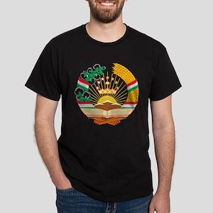 Tajikistan Dark T-Shirt