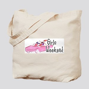 GirlsWeekend Tote Bag
