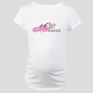 GirlsWeekend Maternity T-Shirt