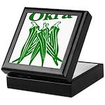 OIKRA Keepsake Box
