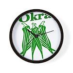 OIKRA Wall Clock