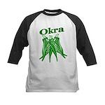 OIKRA Kids Baseball Jersey