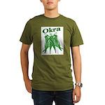 OIKRA Organic Men's T-Shirt (dark)