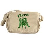 OIKRA Messenger Bag