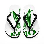 OIKRA Flip Flops