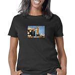 corgikong_black Women's Classic T-Shirt