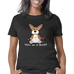 corgi-outofbiscuits Women's Classic T-Shirt