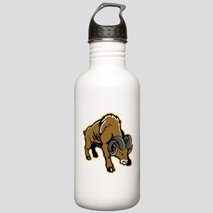 Charging Ram Stainless Water Bottle 1.0L