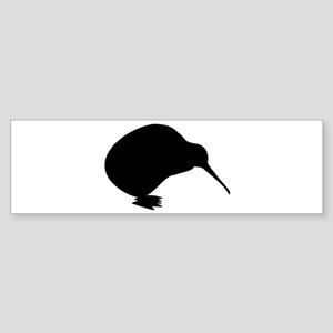 Kiwi bird Sticker (Bumper)