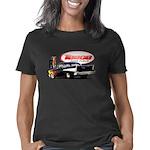 57 Chevy Torco Women's Classic T-Shirt
