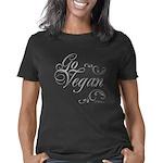 go-vegan-01 Women's Classic T-Shirt