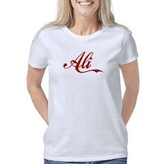 Ali name Women's Classic T-Shirt