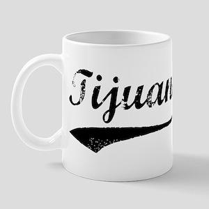 Vintage Tijuana Mug