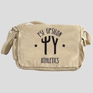 Delta Chi Athletics Messenger Bag