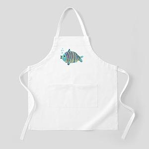 Big Fish Apron