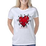 hurt Women's Classic T-Shirt