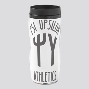 Delta Chi Athletics Acrylic Travel Mug