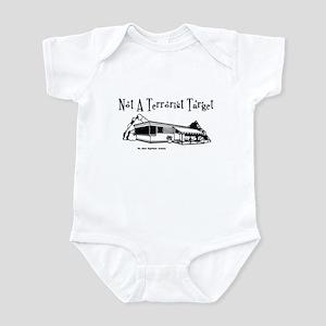 Not A Terrorist Target Infant Creeper