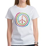 Hippie Women's T-Shirt
